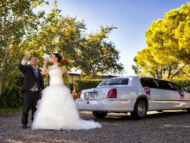 La boda de Jordi y Ana en Vila-seca, Tarragona 76