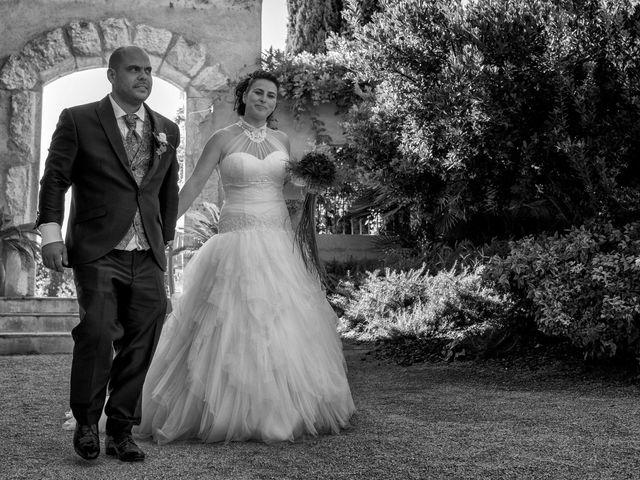 La boda de Jordi y Ana en Vila-seca, Tarragona 81