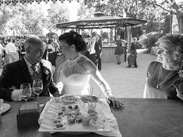 La boda de Jordi y Ana en Vila-seca, Tarragona 86