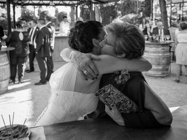 La boda de Jordi y Ana en Vila-seca, Tarragona 87
