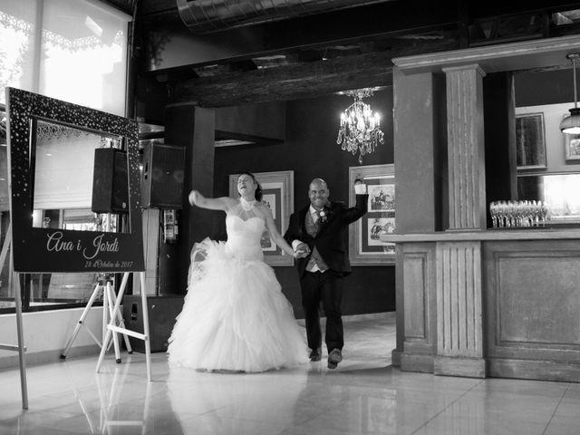 La boda de Jordi y Ana en Vila-seca, Tarragona 90