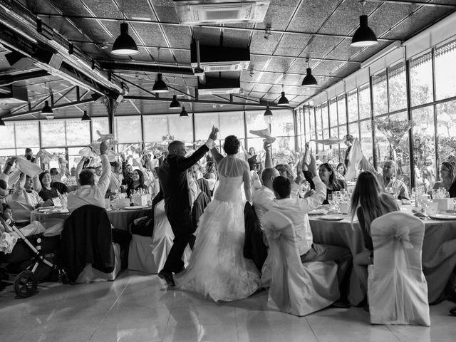 La boda de Jordi y Ana en Vila-seca, Tarragona 94