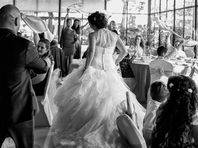 La boda de Jordi y Ana en Vila-seca, Tarragona 95