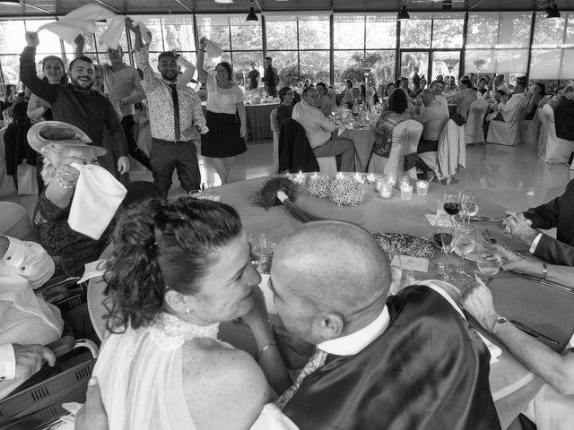 La boda de Jordi y Ana en Vila-seca, Tarragona 97