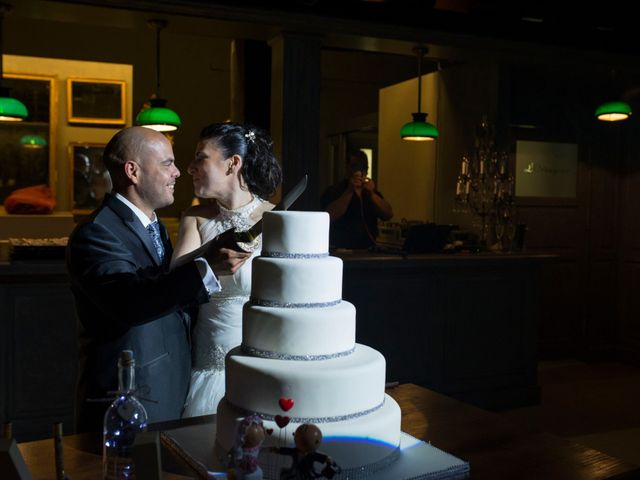 La boda de Jordi y Ana en Vila-seca, Tarragona 103