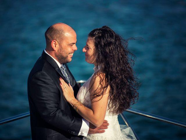 La boda de Jordi y Ana en Vila-seca, Tarragona 111