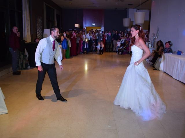 La boda de Fran  y Nohemi en Alcalá De Henares, Madrid 4