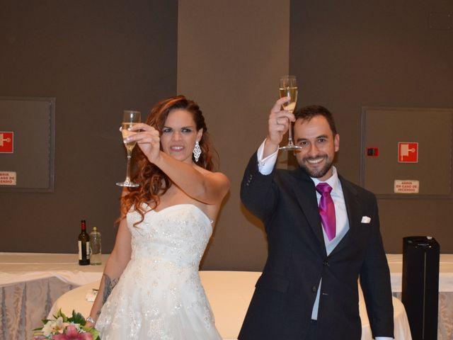 La boda de Fran  y Nohemi en Alcalá De Henares, Madrid 6