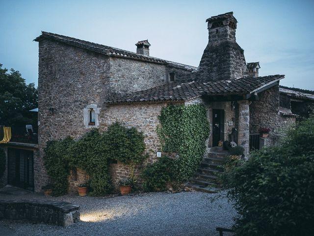 La boda de Mikkel y Ari en Llora, Girona 55