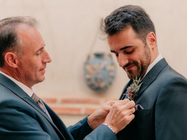 La boda de José Antonio y Sandra en Ciudad Real, Ciudad Real 4