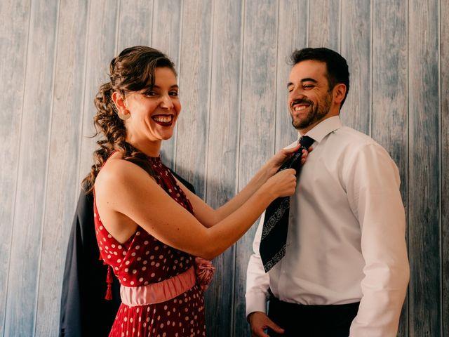 La boda de José Antonio y Sandra en Ciudad Real, Ciudad Real 11