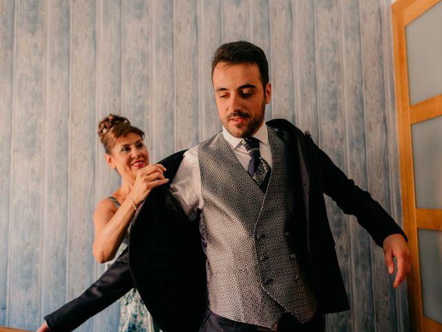La boda de José Antonio y Sandra en Ciudad Real, Ciudad Real 15