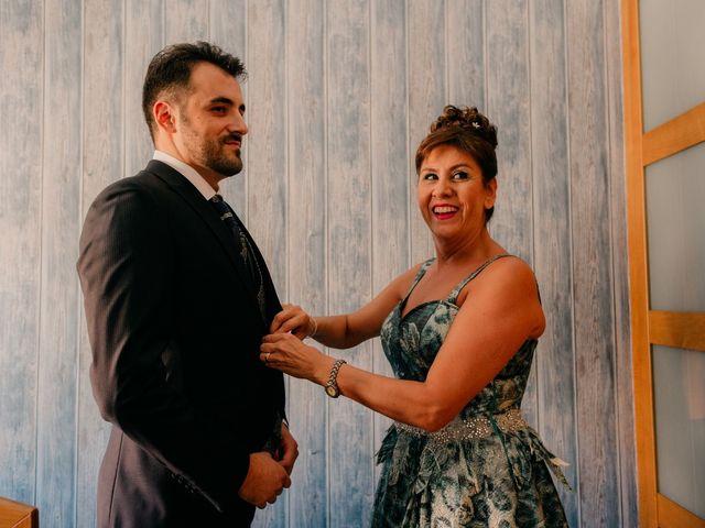 La boda de José Antonio y Sandra en Ciudad Real, Ciudad Real 16