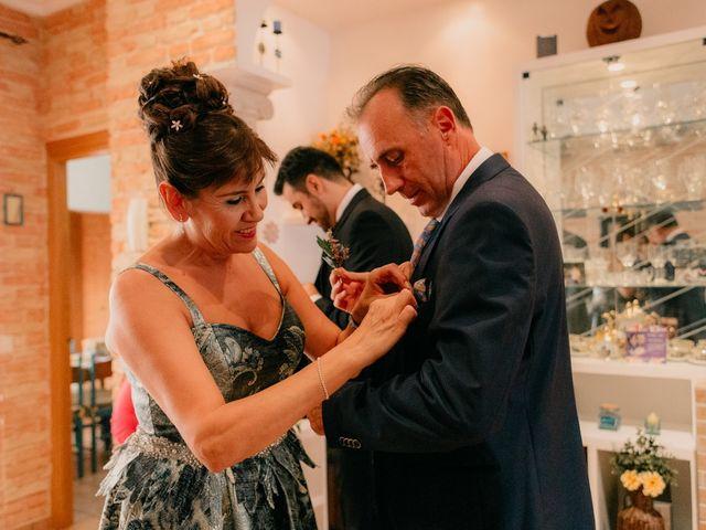 La boda de José Antonio y Sandra en Ciudad Real, Ciudad Real 21