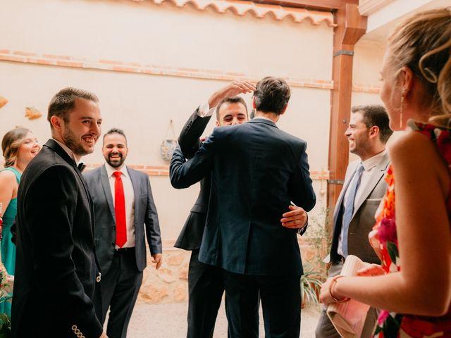 La boda de José Antonio y Sandra en Ciudad Real, Ciudad Real 23