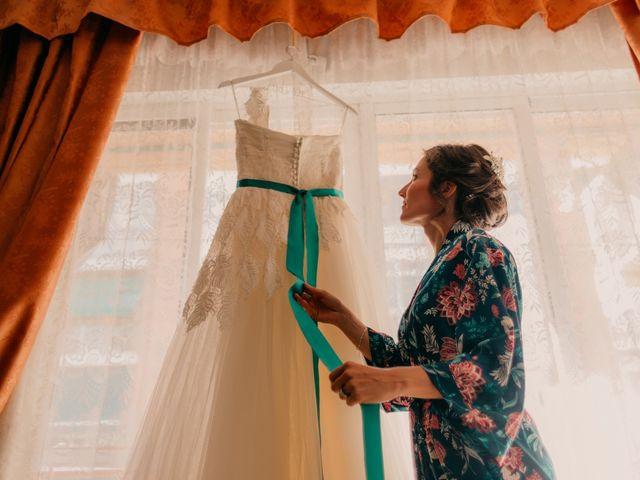 La boda de José Antonio y Sandra en Ciudad Real, Ciudad Real 24