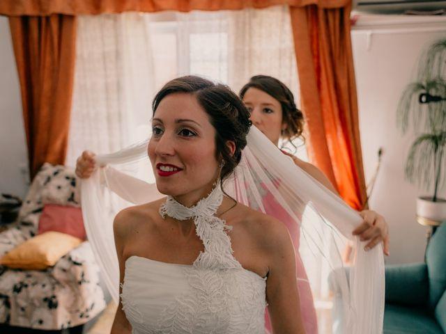 La boda de José Antonio y Sandra en Ciudad Real, Ciudad Real 38