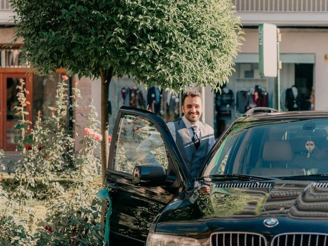 La boda de José Antonio y Sandra en Ciudad Real, Ciudad Real 44