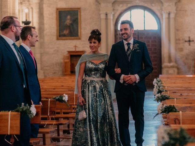 La boda de José Antonio y Sandra en Ciudad Real, Ciudad Real 45