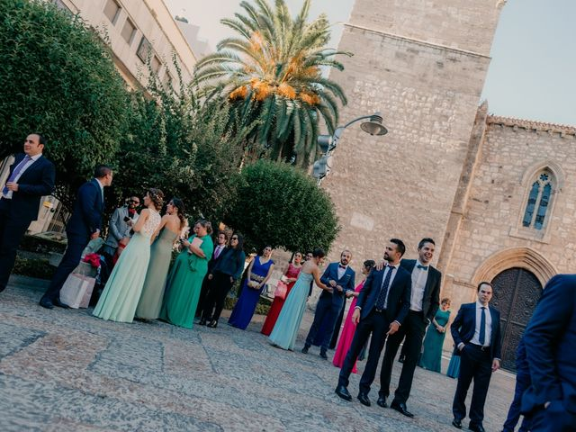 La boda de José Antonio y Sandra en Ciudad Real, Ciudad Real 47