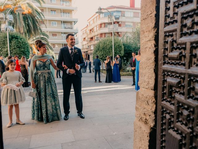 La boda de José Antonio y Sandra en Ciudad Real, Ciudad Real 48