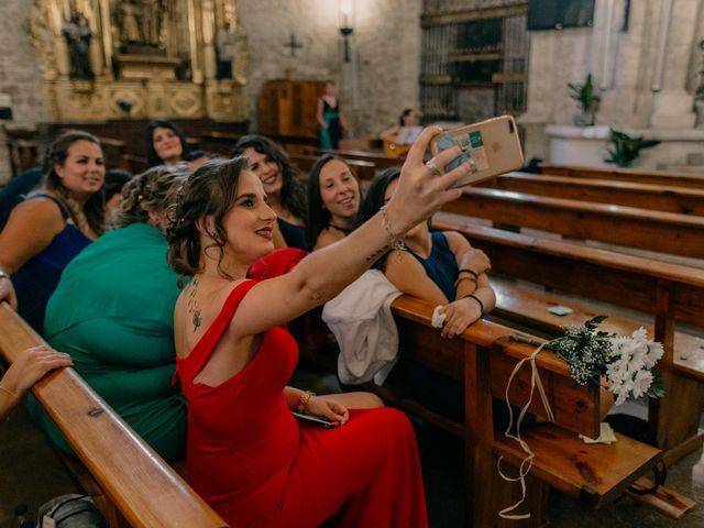 La boda de José Antonio y Sandra en Ciudad Real, Ciudad Real 49