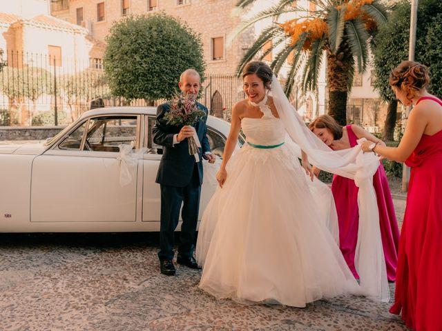 La boda de José Antonio y Sandra en Ciudad Real, Ciudad Real 50