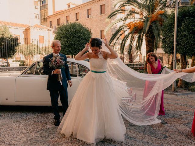 La boda de José Antonio y Sandra en Ciudad Real, Ciudad Real 51