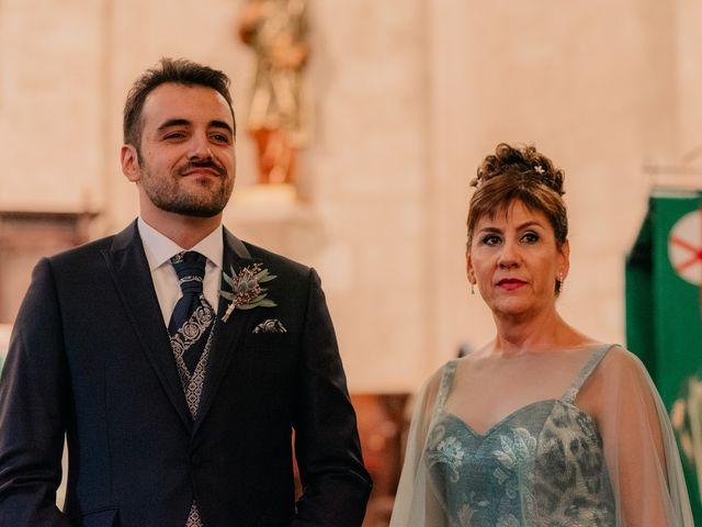 La boda de José Antonio y Sandra en Ciudad Real, Ciudad Real 52