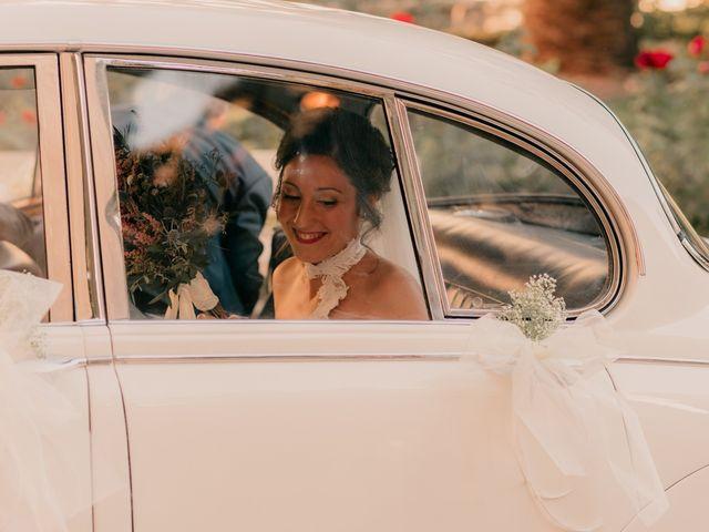 La boda de José Antonio y Sandra en Ciudad Real, Ciudad Real 54