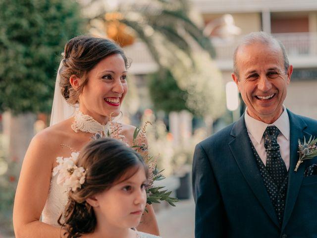 La boda de José Antonio y Sandra en Ciudad Real, Ciudad Real 55