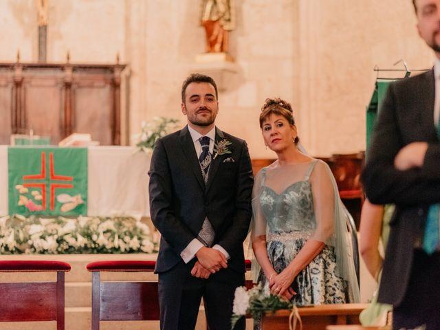 La boda de José Antonio y Sandra en Ciudad Real, Ciudad Real 56