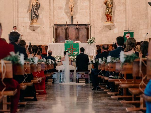 La boda de José Antonio y Sandra en Ciudad Real, Ciudad Real 59
