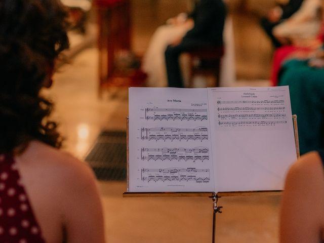 La boda de José Antonio y Sandra en Ciudad Real, Ciudad Real 60