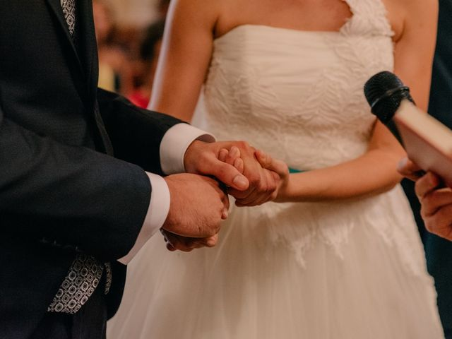 La boda de José Antonio y Sandra en Ciudad Real, Ciudad Real 61