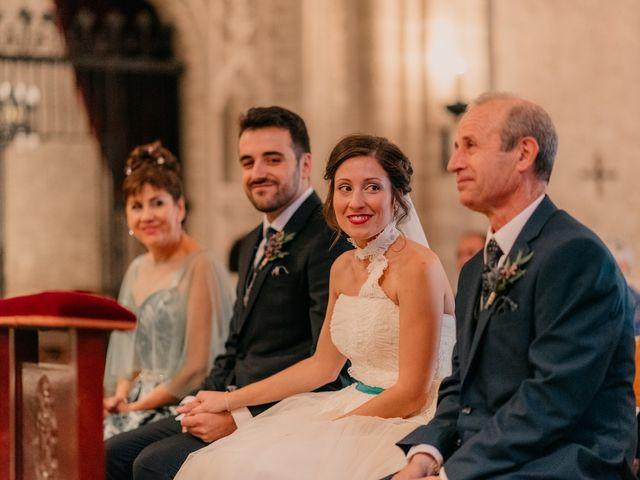 La boda de José Antonio y Sandra en Ciudad Real, Ciudad Real 63