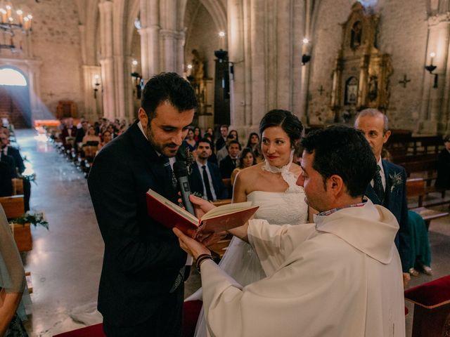 La boda de José Antonio y Sandra en Ciudad Real, Ciudad Real 65