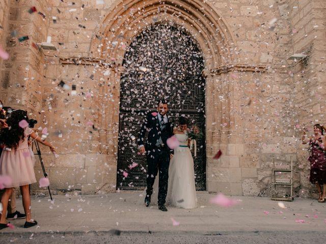 La boda de José Antonio y Sandra en Ciudad Real, Ciudad Real 66