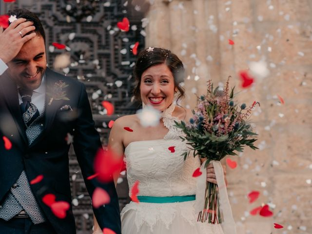 La boda de José Antonio y Sandra en Ciudad Real, Ciudad Real 67
