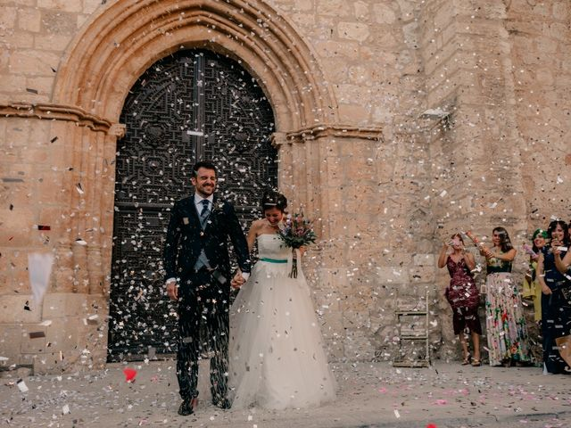 La boda de José Antonio y Sandra en Ciudad Real, Ciudad Real 68