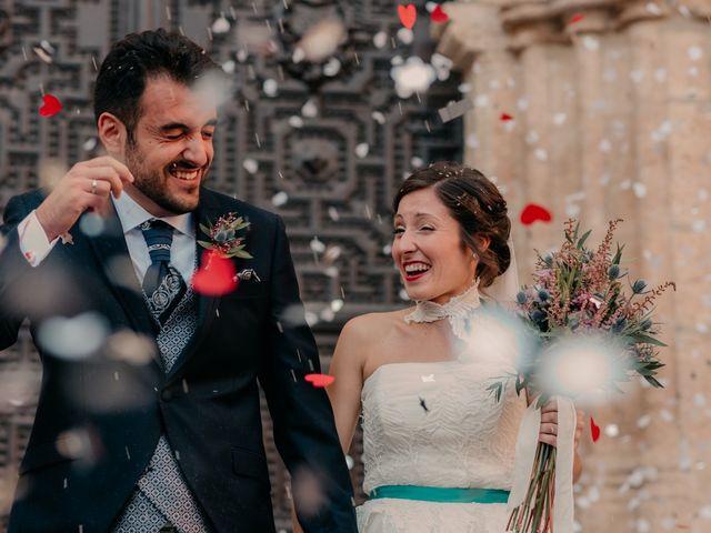 La boda de José Antonio y Sandra en Ciudad Real, Ciudad Real 69