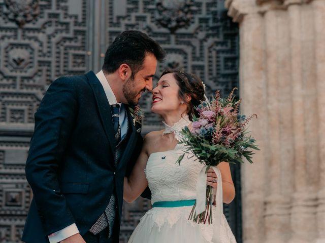 La boda de José Antonio y Sandra en Ciudad Real, Ciudad Real 70