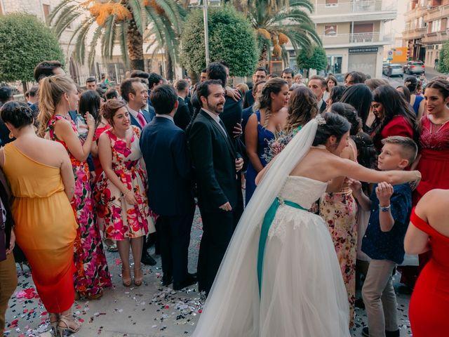 La boda de José Antonio y Sandra en Ciudad Real, Ciudad Real 72