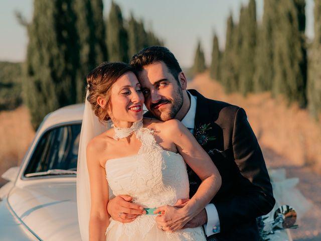 La boda de José Antonio y Sandra en Ciudad Real, Ciudad Real 73