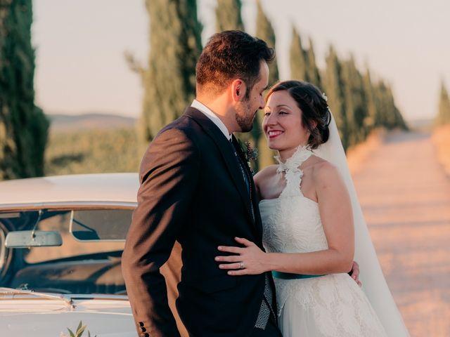 La boda de José Antonio y Sandra en Ciudad Real, Ciudad Real 74