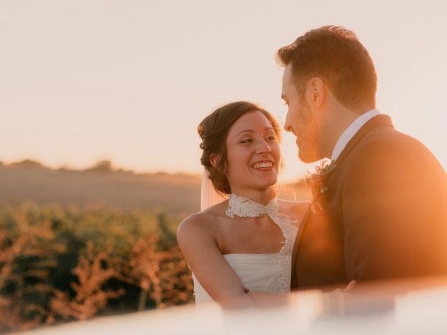 La boda de José Antonio y Sandra en Ciudad Real, Ciudad Real 1