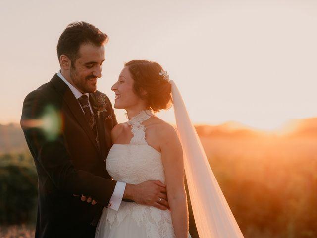 La boda de José Antonio y Sandra en Ciudad Real, Ciudad Real 79
