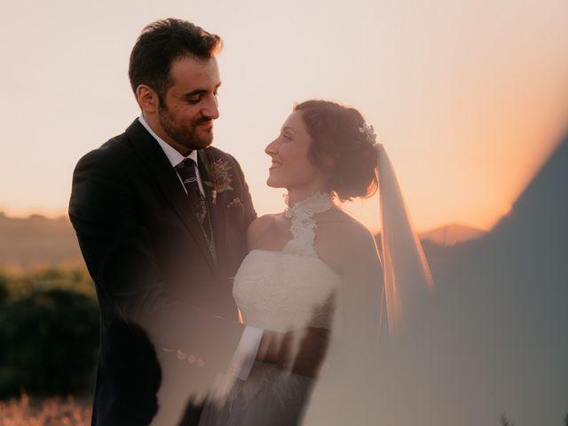 La boda de José Antonio y Sandra en Ciudad Real, Ciudad Real 80