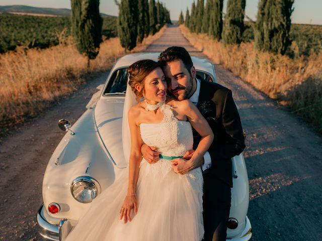 La boda de José Antonio y Sandra en Ciudad Real, Ciudad Real 85