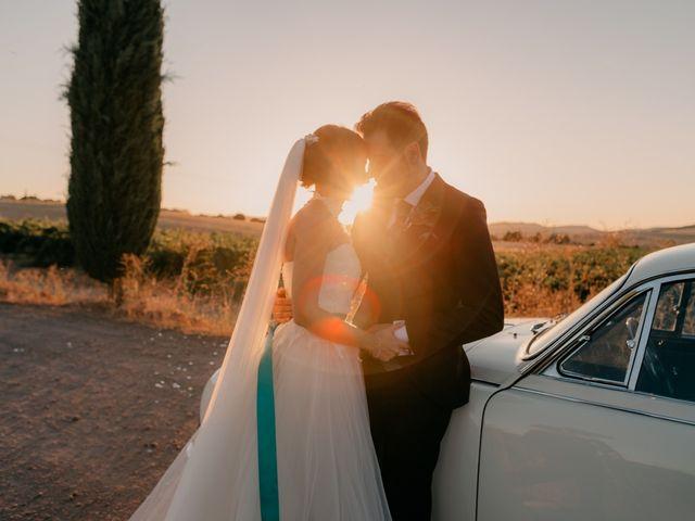 La boda de José Antonio y Sandra en Ciudad Real, Ciudad Real 87
